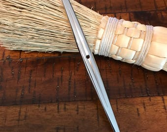 Broom Makers Needle