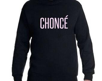 Niall Horan Choncé Sweatshirt