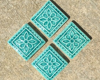 Awesome 12X12 Ceramic Tile Home Depot Big 2 X 4 White Subway Tile Square 24 X 48 Drop Ceiling Tiles 24X24 Marble Floor Tiles Youthful 3 X 6 Marble Subway Tile Orange3X6 Glass Subway Tile Backsplash 2x2 Tile | Etsy