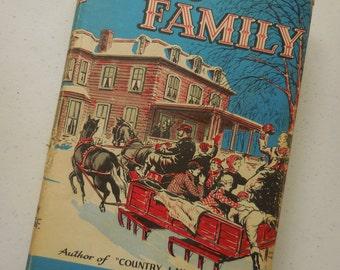BIG FAMILY by Bellamy Partridge
