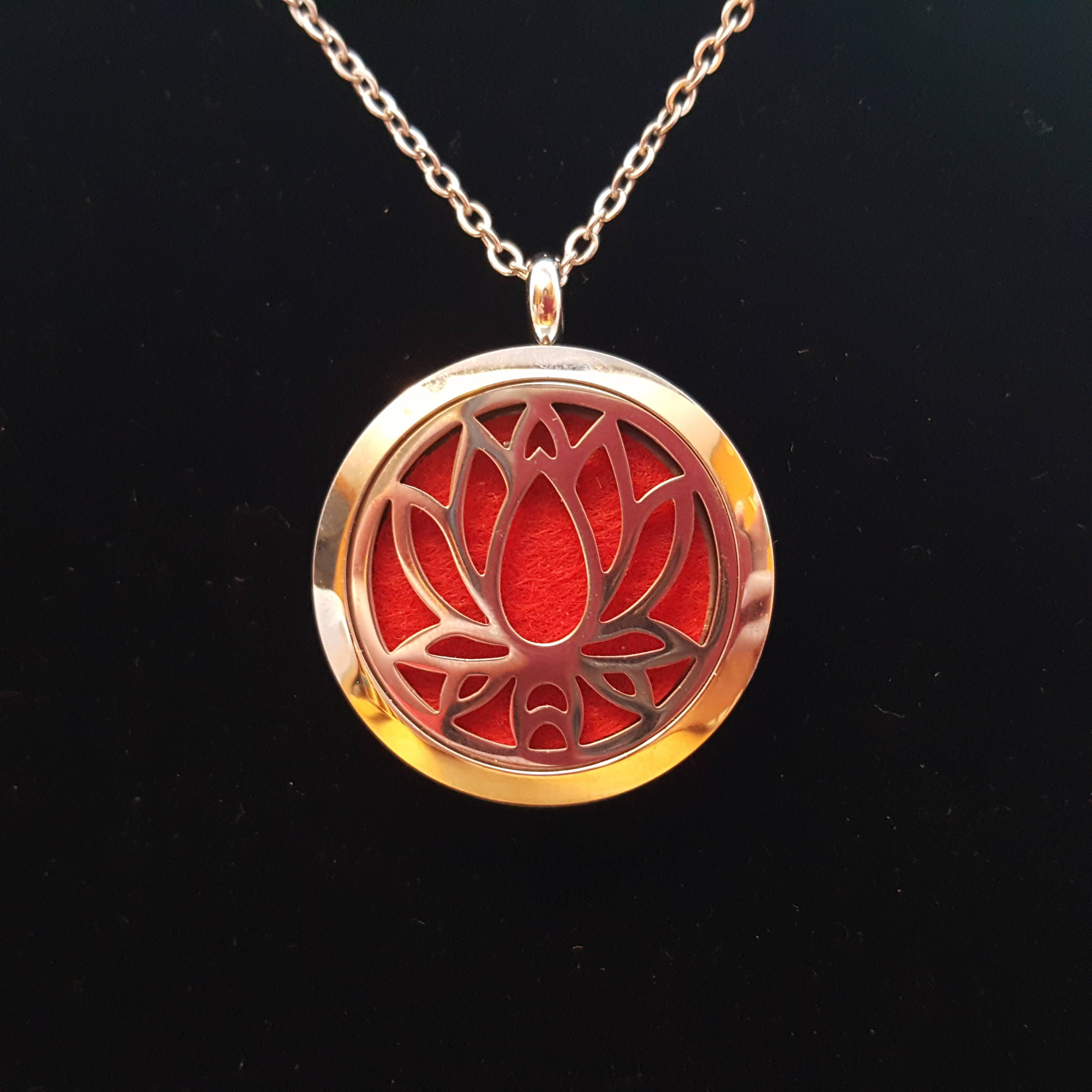 it listing meditation lotus with flower fullxfull il sit necklace