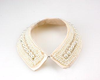 Pearl Extravaganza Collar