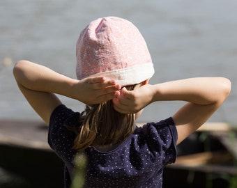 Anna, hat for girls