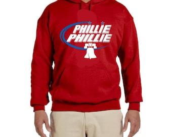 Phillie Phillie high quality Hooded sweatshirt