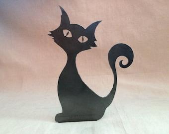 Cat - Standing