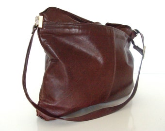 90's Leather Bag.
