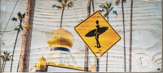 Surfer's Crossing