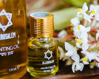 SALE- Anointing oil - From Israel