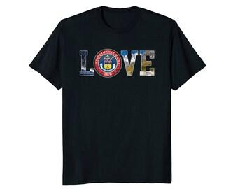 Colorado Gift Idea - Colorado Top - Colorado Tee Shirt - Colorado State Shirt - Colorado Lover Shirt - State Of Colorado Love