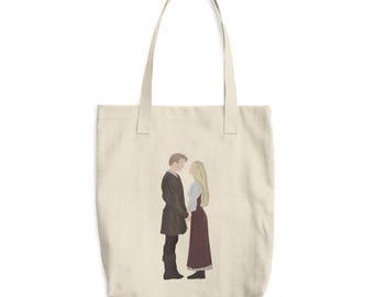 The Princess Bride Cotton Tote Bag