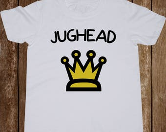 Jughead Jones Youth shirt/ Riverdale toddler tshirt/ Jughead hat/ Riverdale Kid t-shirt/ Kids t shirt/ Boy shirt/ Girl tshirt/ Top/ (B57)