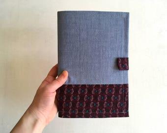 Remixed Journal – Handbound, Softcover