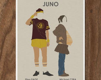 JUNO Limited Edition Print
