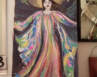 Night Gypsy, Fairy