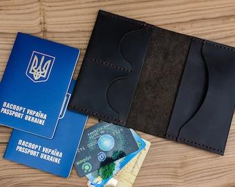Travel Wallets Passport case Passport holder Leather wallet case Travel wallet Leather Travel Christmas gift Leather Travel Leather wallet