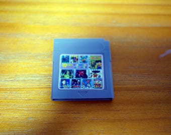 Game Boy Color / Game Boy game 14 in 1