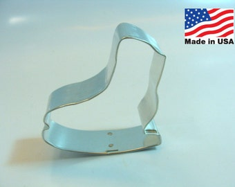 Ice Skate Cookie Cutter