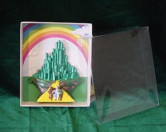 Wizard of Oz Ceramic Statue