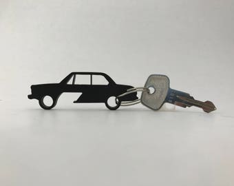 BMW 2002 Bottle Opener Keychain