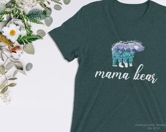 Mountain Mama Bear Shirt