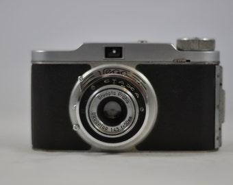 Rare Vega Camera, Vintage Camera, Antique Camera, Camera Lens, Camera, Film Photography, Manual Camera, 35mm Film Camera, Retro Camera