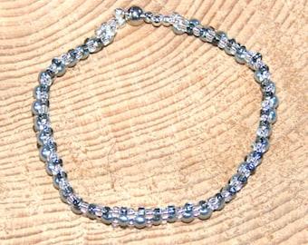 Silver Pearl Cuff Bracelet, Silver Pearl Bracelet, Gifts for Her, Wedding Jewellery, Pearl Bracelet, Crystal Pearl Bracelet, Mothers Day