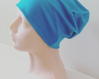 Cotton beanie cap