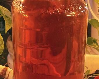 Pure Sourwood Honey 2 pounds