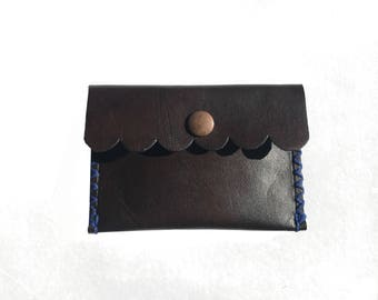Leather Coin Wallet, coin purse, leather coin pouch, genuine leather wallet, coin wallet, coin purse, leather wallet, leather change purse