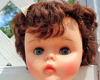 Vintage Uneeda Doll 1960s