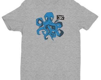 Knots Short Sleeve T-shirt
