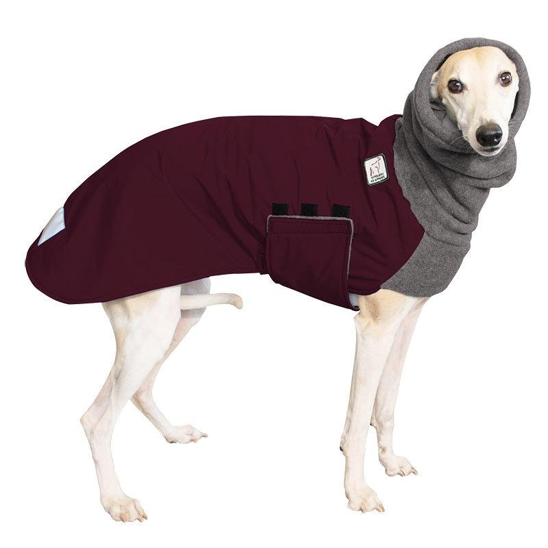 Greyhound Rescue Dog Coats