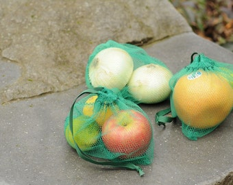 Reusable Produce Bags - Small Size - Singles