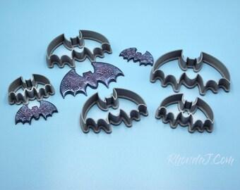 Cutter Set #71 / Polymer Clay Cutters / Clay Cutter Set / Polymer Clay Shape Tool / Clay Shape Cutter