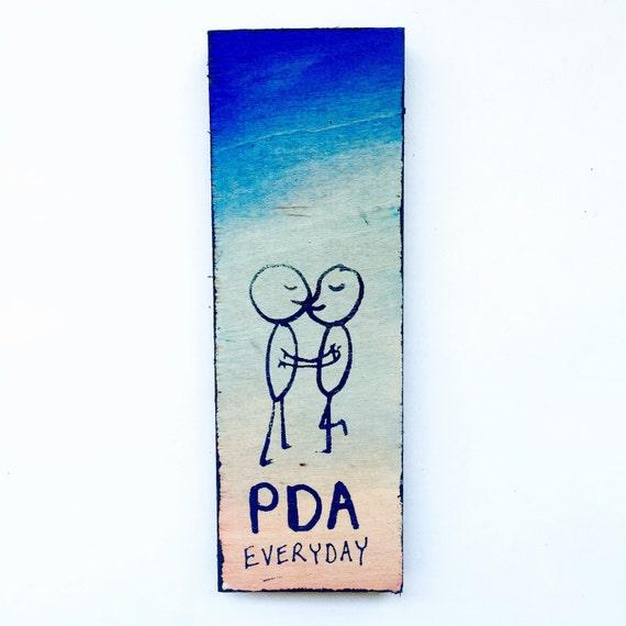 PDA Everyday