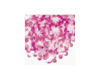200 Pieces Cherry Blossom Petals Wedding Party Decorations Favors Supplies Jenuine Crafts