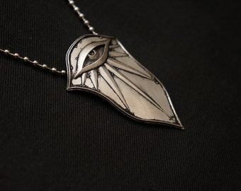 Necklace of The Seeker