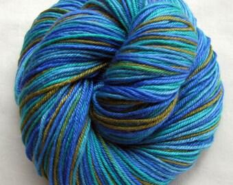 Merino and Silk DK Yarn