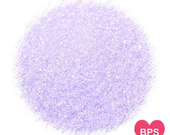 Light Purple Sanding Sugar, Light Purple Sprinkles, Frozen Party Sprinkles, Edible Sprinkles, Purple Cake Pop Sugar, Cocktail Rimming Sugar