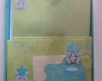Kit paper plus envelopes Me to You Teddy bear