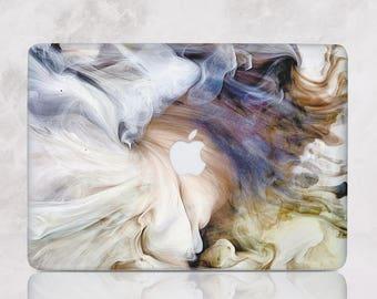 Macbook Pro 13 Case Smoke Macbook Air Case Marble Macbook 12 Inch Case Macbook Pro Case Macbook Pro 13 Hard Case Halloween Case RD2102