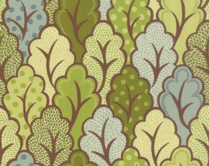 NECO Foliage Green - 1/2yd