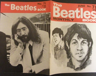 June 1969 Beatles #71