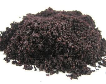 Organic Acai Powder Source of Amino Acids, Antioxidants