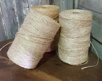 One spool of Sysal twine Price includes UK shipping