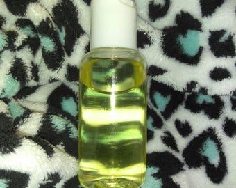 NevaDri Hair & Scalp Oil