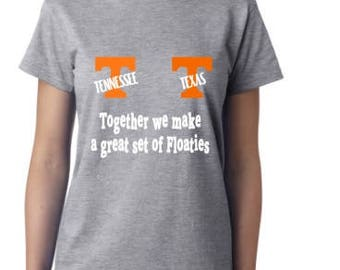 Hurricane Harvey Shirt Texas Strong Donations made to Hurricane Relief Fund Tennessee humorous Tee