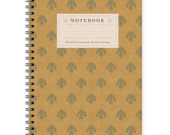 Notebook A5 - Pattern