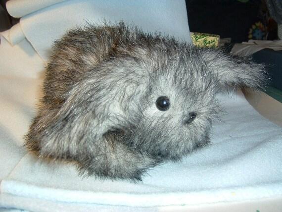 Mini Lop Eared Bunny Rabbit Stuffed Animal Pattern to Sew   570 x 428 jpeg 58kB
