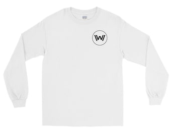Westworld Long Sleeve T-Shirt